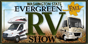 Washington State Evergreen Fall RV Show